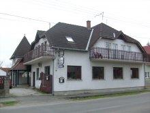 Casă de oaspeți Harkány, Casa de oaspeți Paprika