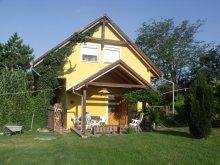 Casă de oaspeți Pécs, Casa Czanadomb
