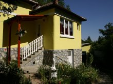 Accommodation Abaliget, Hársas Apartment