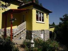 Accommodation Magyarhertelend, Hársas Apartment