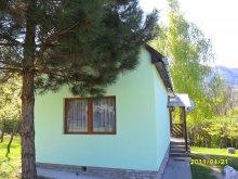 Casă de oaspeți Szilvásvárad, Casa de oaspeți Tópartilak 2