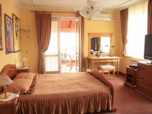 Accommodation Podenii, Curtea Bavareza Guesthouse