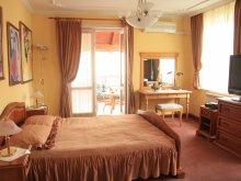 Accommodation Porumbenii, Curtea Bavareza Guesthouse