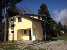 Cabană Satu Nou (Pârgărești), Vila Bako