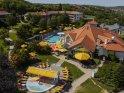 Szállás Alsópáhok Kolping Hotel Spa & Family Resort