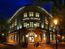 Hotel Csongrád county, Grand Hotel Glorius