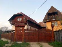 Casă de oaspeți Ionești, Casa de oaspeți Margaréta