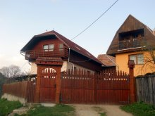 Casă de oaspeți Mercheașa, Casa de oaspeți Margaréta