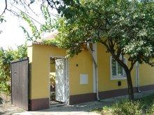 Casă de oaspeți Bugac, Casa de oaspeți Kertész