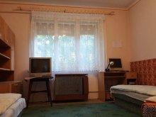 Casă de oaspeți județul Pest, Apartament Pannónia