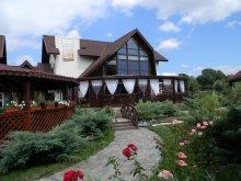 Accommodation Valea Cetățuia, Casa Cristina Guesthouse