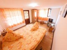 Accommodation Trestioara (Mânzălești), Mimi House