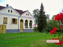 Casă de oaspeți Őriszentpéter, Casa de oaspeți Molnárporta