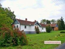 Cazare Szalafő, Casa de oaspeți Turbékoló Parasztház
