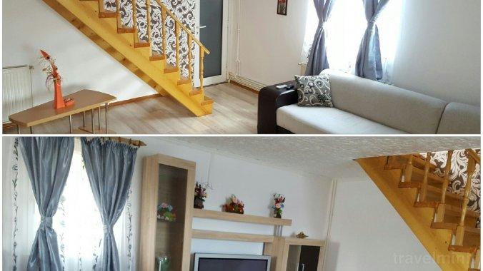 Casa Natalia Moldovenești