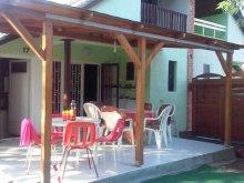 Casă de vacanță Balatonaliga, Casa de vacanță Bazsi