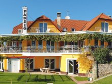 Bed & breakfast Balatonfenyves, Judit Guesthouse