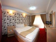 Hotel Bistrița Bârgăului Fabrici, Hotel Roman