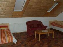 Apartman Bugac, Pataki House Apartman