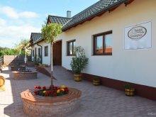 Cazare Dunasziget, Casa de oaspeți Hanság