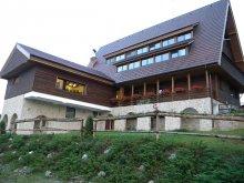 Pensiune Burzești, Smida Park - Transylvanian Mountain Resort