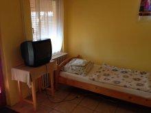 Apartament Szarvas, Casa de oaspeți Véndiófa 3