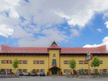 Motel Alsóbudak (Buduș), Vector Hotel