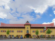 Motel Vad, Hotel Vector