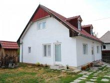 Accommodation Hârja, Tamás István Guesthouse