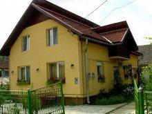 Accommodation Chiuiești, Bio Pension