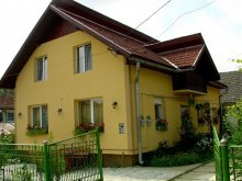 Accommodation Ciceu-Corabia, Bio Pension