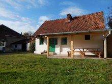 Kulcsosház Kisjenő (Chișineu-Criș), Turul Kulcsosház