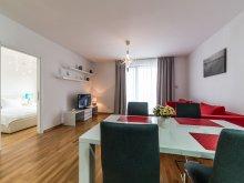 Apartment Bistrița Bârgăului Fabrici, Riviera Suite&Lake
