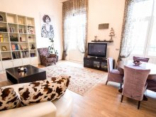 Apartment Ponorel, Downtown Unirii