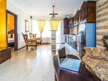 Apartament Borzești, Retro Suite