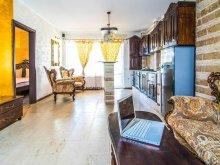 Apartment Bistrița Bârgăului Fabrici, Retro Suite