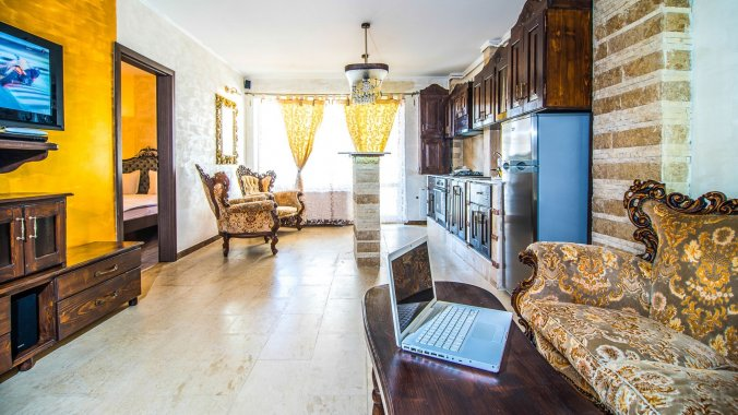 Retro Suite Cluj-Napoca