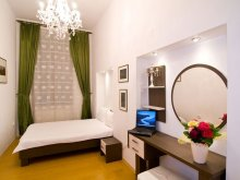 Apartament Vanvucești, Ferdinand Suite