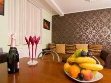 Apartament Borzești, Royal Grand Suite