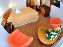 Accommodation Valea Cetățuia, Hotel Jasmine