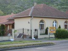 Casă de oaspeți Erdőbénye, Casa de oaspeți Lipták