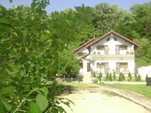 Pensiune Slatina-Timiș, Pensiunea Casa Natura