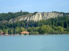 Szállás Balatonkenese, Nosztalgia Üdülőház