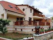 Accommodation Borsod-Abaúj-Zemplén county, Paulay Guesthouse