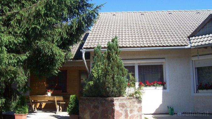 Bernát Apartment Bakonybél