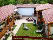 Casă de vacanță Aggtelek, Casa de vacanță Czakó