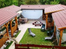 Cazare județul Heves, Casa de vacanță Czakó
