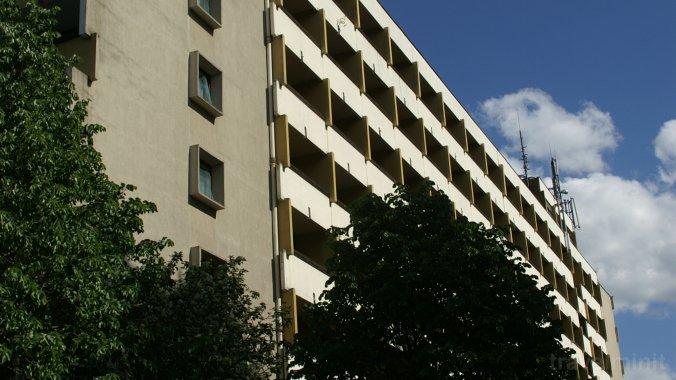 Hotel Lelle Balatonlelle