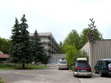 Hotel Abaliget, Park Hotel