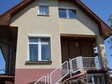 Accommodation Veszprémfajsz, Panoráma Guesthouse